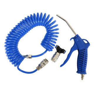 Narzędzia pneumatyczne i akcesoria